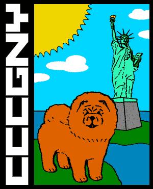 CCCGNY Logo